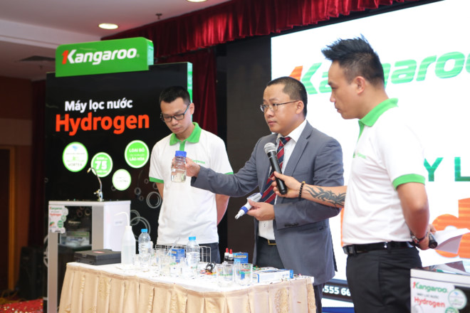 CEO Kangaroo Nguyễn Thành Phương: Muốn dẫn dắt thị trường phải đi tiên phong_1