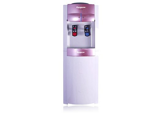 Hot and cold water dispenser KG 44