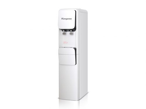 Hot and cold water dispenser KG 38A3