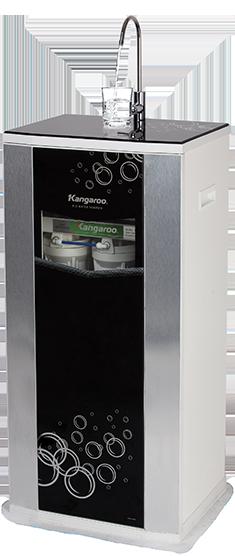 Máy lọc nước Hydrogen Kangaroo Công nghệ VORTEX