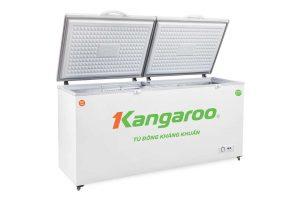 Kangaroo Antibacterial Chest Freezers KG699C1