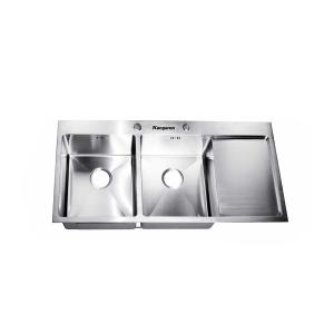 Kangaroo Steel Washbasin KG10550R