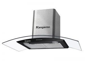 Kangaroo range hood KG526