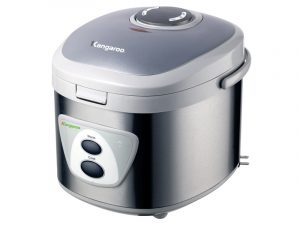 Kangarroo Rice Cooker KG10H