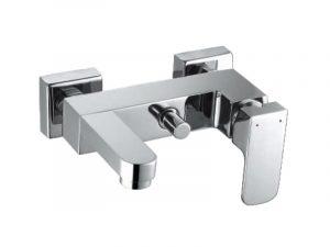 Antibacterial shower faucet KG 692S