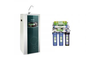 Kangaroo RO Water Purifier KG108AVTU