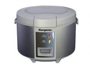 Kangaroo Rice Cooker KG10N