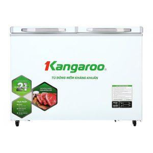 Kangaroo soft freezer KG408S2