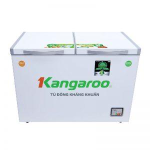 Kangaroo antibacterial Chest Freezer KG399NC1