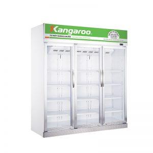 Kangaroo antibacterial cooler KG1600AT