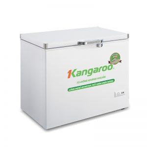Kangaroo antibacterial Chest Freezer 265NC1