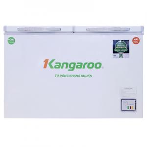 Kangaroo antibacterial Chest Freezer KG328NC2