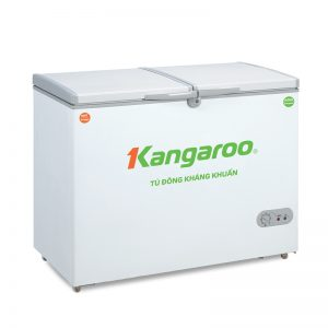 Kangaroo Antibacterial Chest Freezers KG566C2