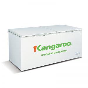 Kangaroo Antibacterial Chest Freezers KG809C1