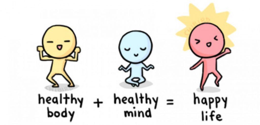 Chăm sóc sức khỏe chủ động