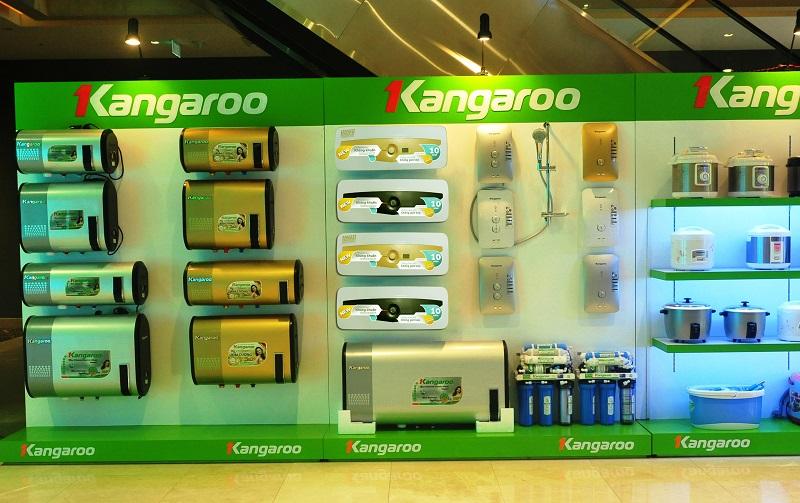 Mua bình nước nóng Kangaroo nhận ngay đèn sưởi mùa đông trị giá 680.000 đ_1
