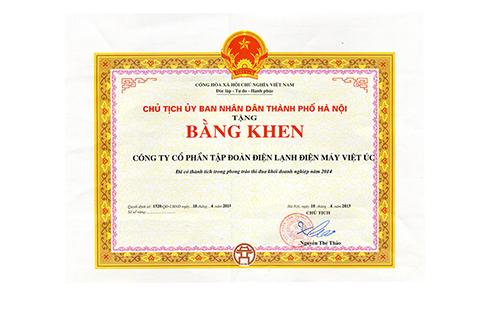 10- Bang khen UBND