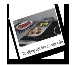 Bếp Hồng ngoại đơn KG 355i