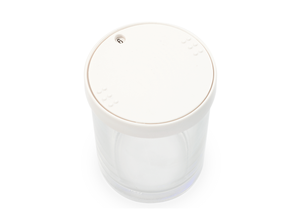 cốc máy làm sữa chua Kangaroo KG80