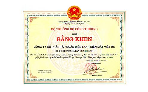 9 - Bang khen bo cong thuong