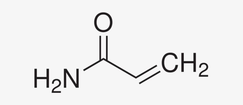 Chất độc acrylamide