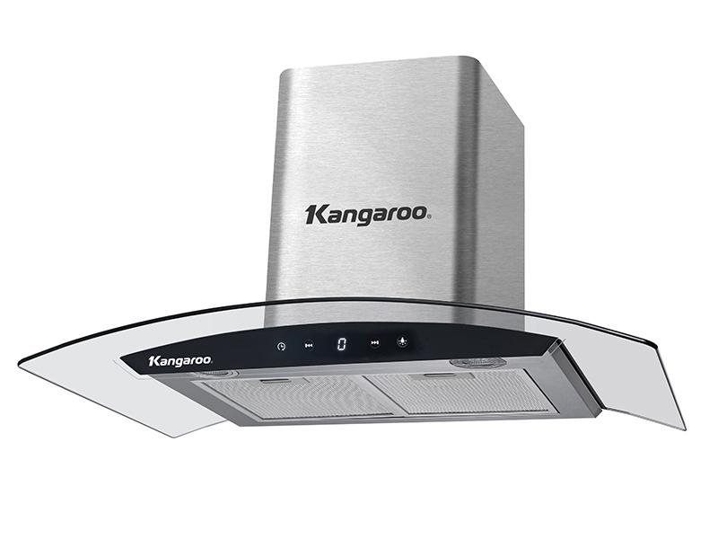 Máy hút mùi Kangaroo KG527