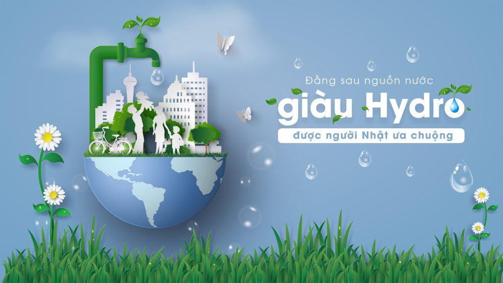 Nhiều nước như Hàn Quốc, Nhật Bản còn công nhận máy tạo hydrogen là thiết bị y tế của gia đình và khuyến khích người dân sử dụng.
