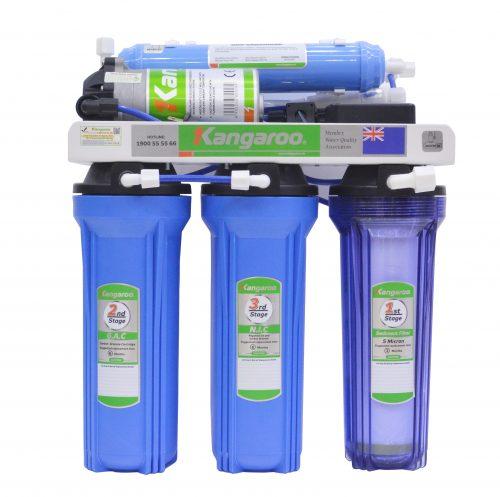 Máy lọc nước Kangaroo KG09
