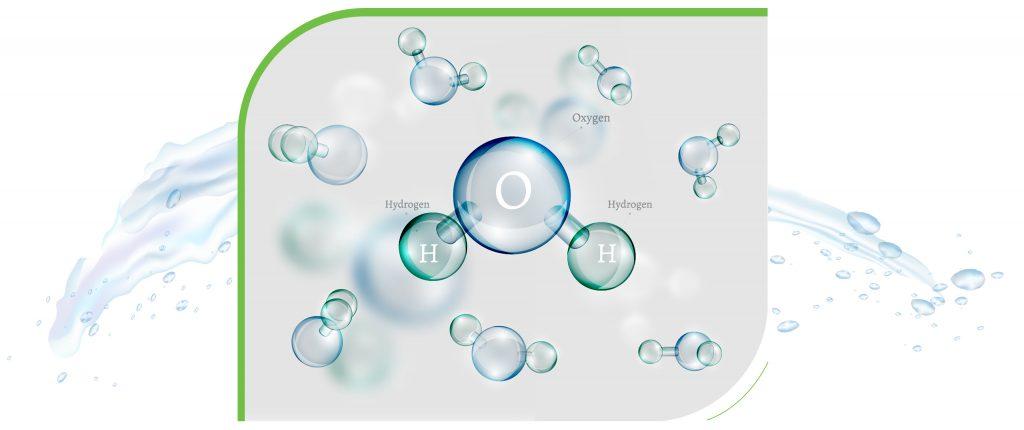 Nhiều nghiên cứu khoa học đã chứng minh, nước uống có chứa hàm lượng hydrogen có thể giúp cơ thể chống lão hóa, giải độc, ngăn ngừa bệnh tật…