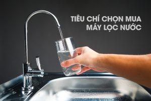 Máy lọc nước tốt