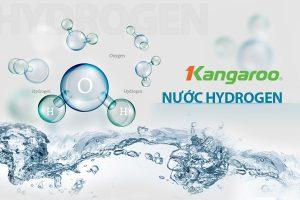 Nước hydrogen và công dụng với sức khỏe con người