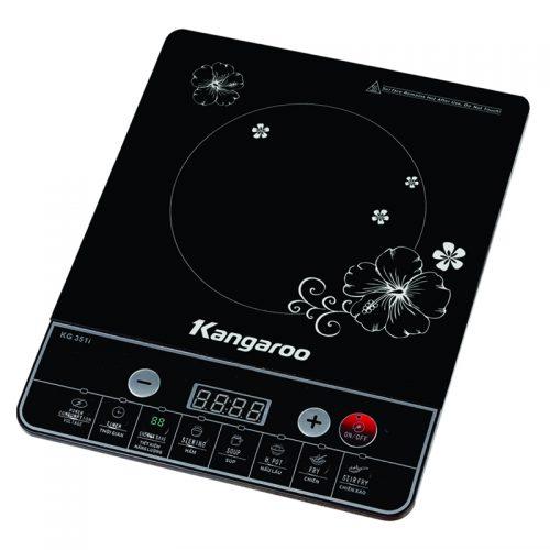 Bếp điện từ đơn Kangaroo KG20IH1