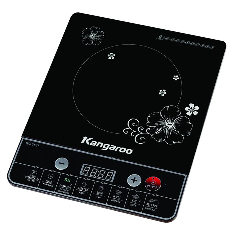 Bep dien tu Kangaroo KG351i
