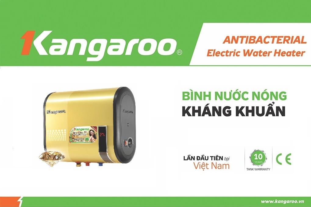 Bình nước nóng Kangaroo KG664Y