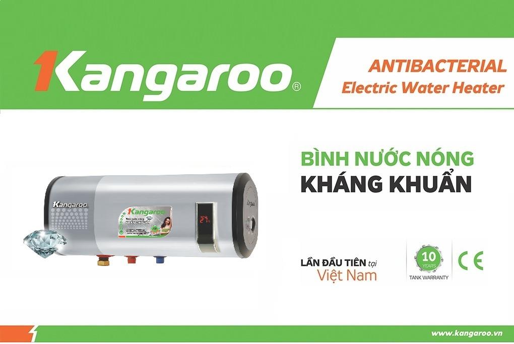 Bình nước nóng Kangaroo KG65