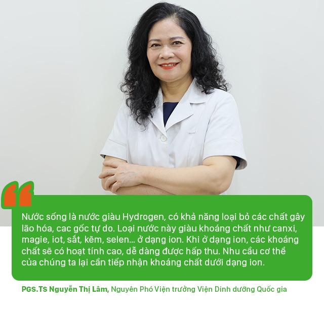 """Đua nhau uống """"nước sống"""": Xu hướng sống khỏe mới của người Việt"""