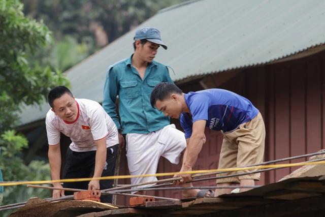 Chính thức khởi công xây dựng trường khuyến học tại Tuyên Quang