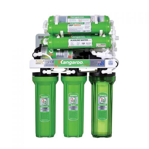 Máy lọc nước RO Kangaroo KG110AKV