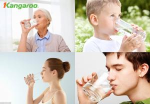 những ai nên uống hydrogen