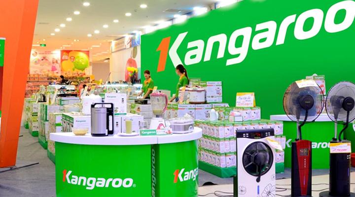 Thay lõi lọc nước Kangaroo chính hãng tại Cần Thơ